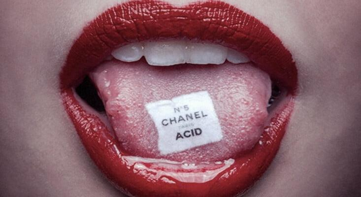 How To Get Over An Acid Trip