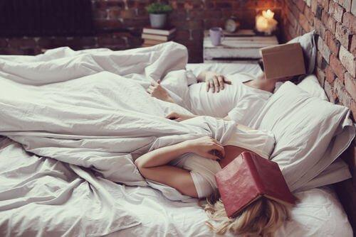 How to Get Over Him Sleeping With Someone Else