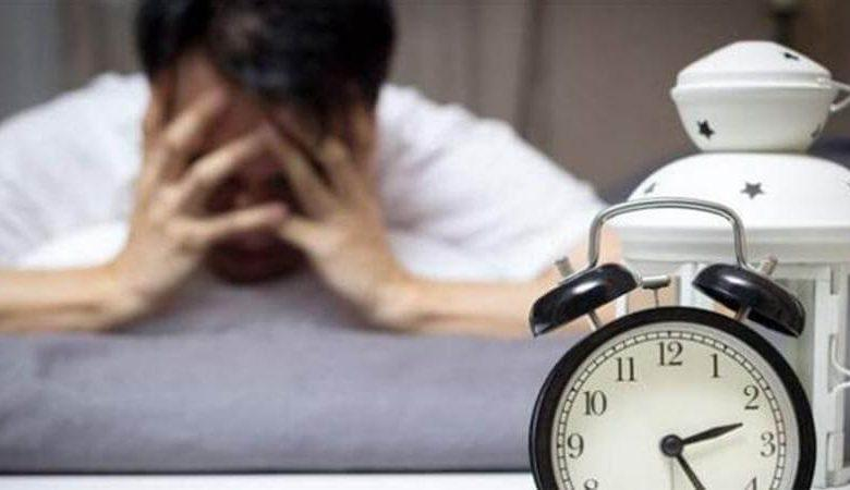 How to get over sleep deprivation