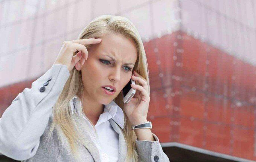 How to Get Over Fear of Phone Calls