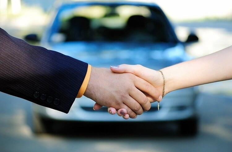 How to Get Over Selling Your First Car 2021