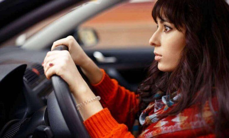 How to Get Over the Fear of Driving a Car