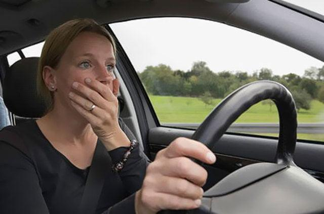 Tips For How to Get Over the Fear of Driving a Car