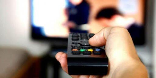 how to get a spouse to hand over the remote