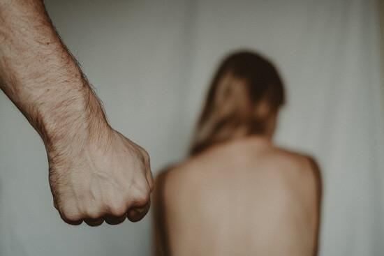 how to get over an abusive relationship