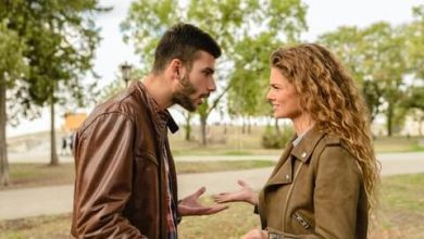 Photo of My Husband Gets Defensive When I Tell Him How I Feel – Tips to Help You Save Your Marriage