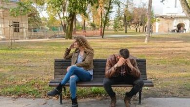 Photo of Not Attracted to Husband After He Cheated On You – How Can You Know If He Is Cheating?